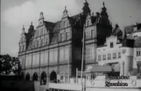 Polski film o Gdańsku z 1939 roku
