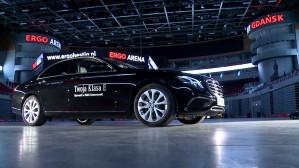 Nowy Mercedes-Benz Klasy E