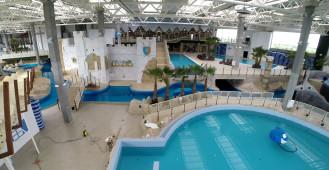 Aquapark w Redzie