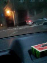 Ulica szara