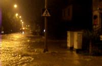 Stara Słowackiego River :) godzina ...