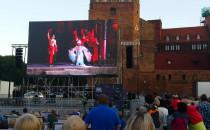 """Pełna widownia na """"Turandot"""" na..."""