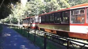Niedługo ruszają tramwaje na Stogi