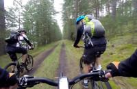 Wycieczka rowerowa przez Zaborski Park Krajobrazowy