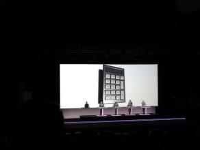 """Kraftwerk wykonuje """"Pocket ..."""