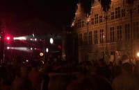 Koncert Zakopower na Targu Węglowym ...