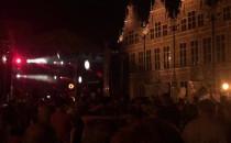 Koncert Zakopower na Targu Węglowym -...