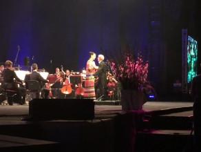 Aleksandra Kurzak na bis w Operze Leśnej