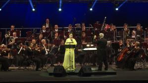 Aleksandra Kurzak - Inauguracja 6. Energa Sopot Classic