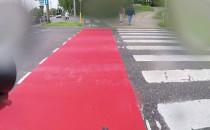Poprawili niebezpieczne skrzyżowanie w Gdyni
