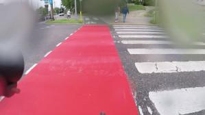 Niebezpieczne skrzyżowanie w Gdyni poprawione
