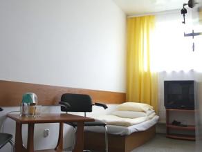 Hotel Robotniczy w Gdyni