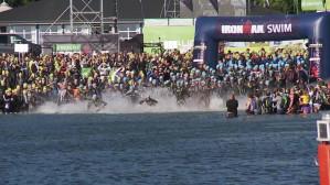 Triathlon Herbalife Ironman 70.3 Gdynia 2016
