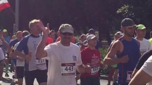 Blisko 700 biegaczy w XXII Energa Maratonie Solidarności