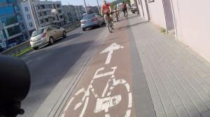 Rowerzyści sami się wyeliminują?