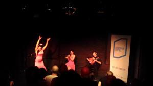 """Koncert """"Opowieści flamenco"""" w Teatrze BOTO"""