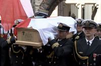 """Pogrzeb """"Inki"""" i """"Zagończyka"""""""
