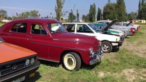 Wystawa aut rodzimej produkcji