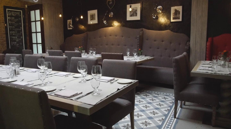 100 Urodziny Restauracji Kubicki Wideo