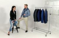 Moda w kadrze: Stylizacje weekendowe