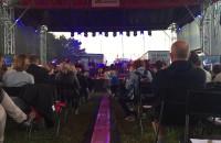 Koncert Niepodległości na Westerplatte