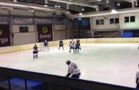 Hokeiści Stoczniowca w sparingu ze szwedzkim Kallinge/Ronneby IF