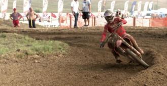 Motocrossowe Mistrzostwa Polski w Gdańsku