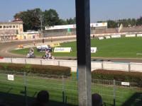Wybrzeże - Lokomotiv wyścig 10