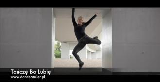 Tańczę Bo Lubię - Dance Atelier