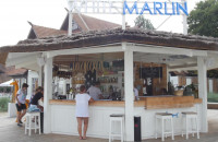 White Marlin Restauracja & Beach Bar
