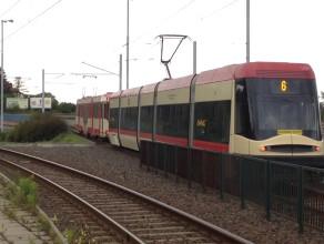 Awaria tramwaju na Armii Krajowej. Możliwe opóźnienia
