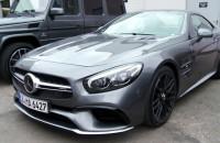 Święto Mercedes-AMG w Gdańsku