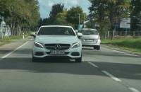 Mercedes-Benz Klasy C Cabriolet zadebiutuje jesienią