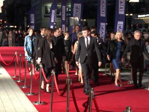 Gwiazdy 41. Festiwalu Filmowego na czerwonym dywanie