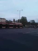 Ruszyły tramwaje we Wrzeszczu