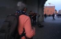 Muzyka w Zielonej Bramie
