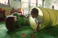 Żłobek u Margolci - opieka nad dziećmi