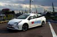 Toyota Prius. Wciąż dojrzewa