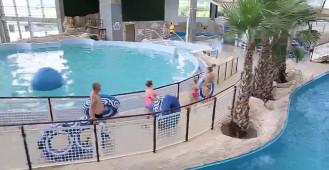 Aquapark Reda - park wodny z rekinami