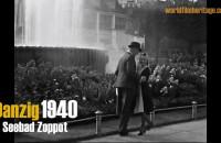 Sopot w latach 40. XX wieku