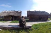 Wizyta w Średniowiecznej Osadzie Słowian
