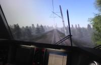 SKM testowała mobilny symulator pociągu