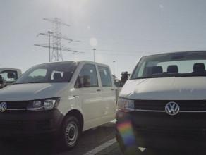Volkswagen Benepol O/Szczecin