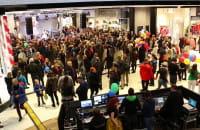 Galeria Metropolia w dniu otwarcia