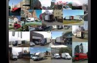 TRANSTEAMBUS.pl Bagażówki Taxi Bagażowe Przeprowadzki & Transport Gdańsk Sopot Gdynia Trójmiasto