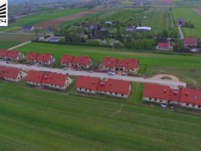 Prezentacja inwestycji w zakresie budowy domów i mieszkań