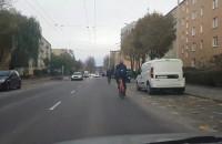 Po co ta ścieżka rowerowa?