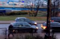 Istny koszmar na wjeździe do centrum Gdyni