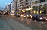 Drogowa masakra w centrum Gdyni