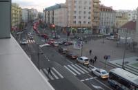 Korki w Gdyni byłyby mniejsze, gdyby nie blokowali skrzyżowań
